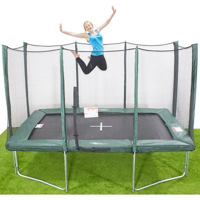 Gymnastics Trampolines Australia - Trampoline Web And Warehouse