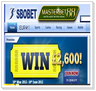 Masterbet88 Peraturan Withdraw