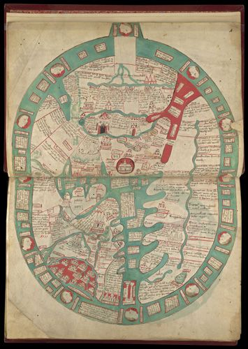 49 best Medieval Maps images on Pinterest Antique maps, Worldmap - copy flat world survival map download