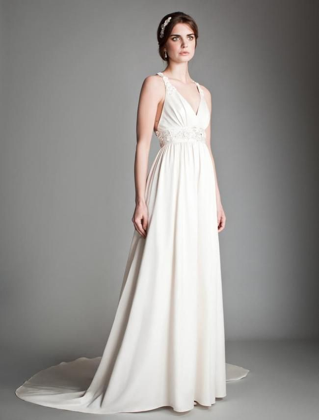 Temperley_London Spring 2014 Bridal Collection - Lavender