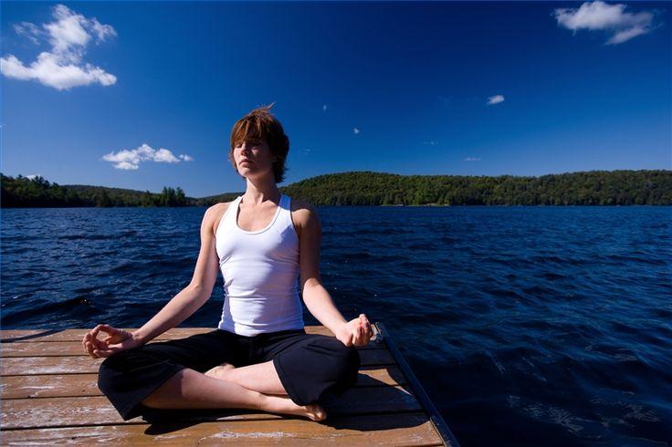 Como hacer Meditación Activa | eHow en Español