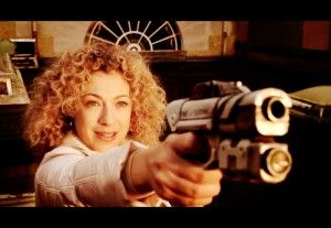 River Song Costume