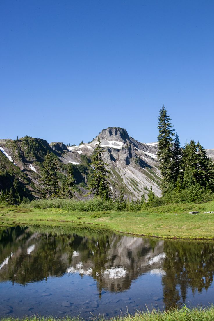 http://www.patchwmedia.com/heycoasty/chainlakes  #getoutstayout #adventureculture #outside #thegreatoutdoors #hiking #pnw #chainlakes #washington #westcoastbestcoast