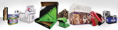 Quick Packaging News: Printing on Corrugated Boxes and the Different Met...