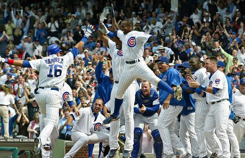 Chicago Cubs - Top 10 things to do in Chicago