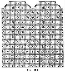 Image detail for -03 Free color charts knitting patterns Norwegian Fair Isle breien ...