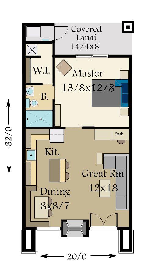 MM-640 Main floor FINAL COLOR