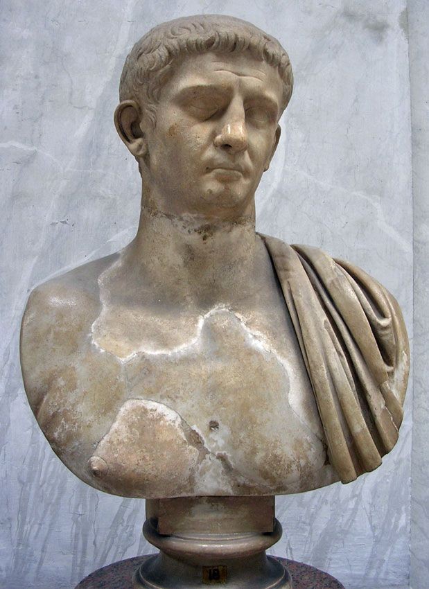 25 Best Claudius Images On Pinterest