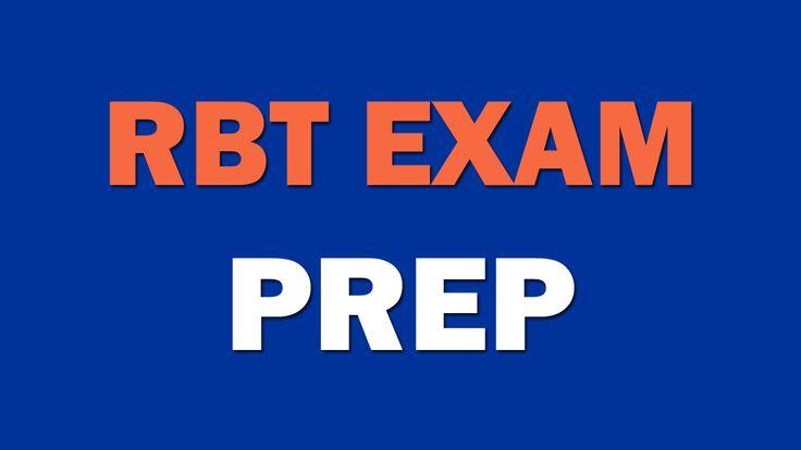 Online Registered Behavior Technician (RBT) Training