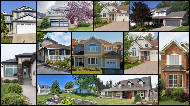 Can moving to the suburbs offer homebuyers more bang for their buck? From quiet streets to spacious yards, check out what's for sale just a short (and in some cases, perhaps not so short) commute outside of 15 of Canada's biggest cities.