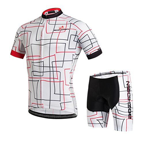 b7e780b58 Uriah Men s Cycling Jersey and Shorts Sets Short Sleeve R... https ...