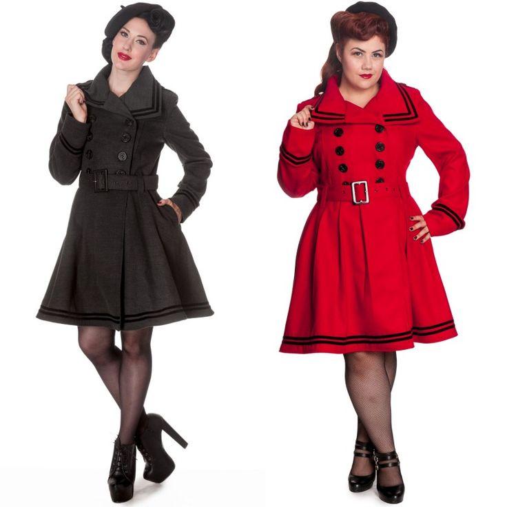 Plus Size Winter Coats3