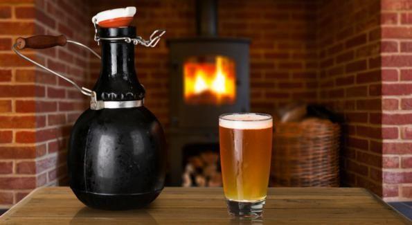 Comment brasser sa propre bière bio à la maison