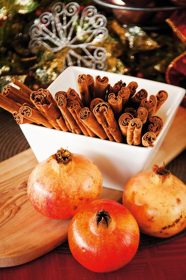 Christmas food photography: tips for taking mouth-watering images this season