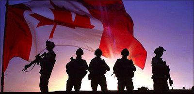 canadian armed forces | canadian armed forces Can the New Administration Keep Canada as an ...