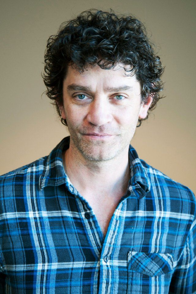 James Frain at event of Valentine Road  *** I wish he wasn't married!!***