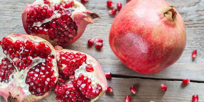 ما هي فوائد الرمان و قشر الرمان و ما هو دبس الرمان Benefits Of Organic Food Pomegranate Pomegranate Health Benefits