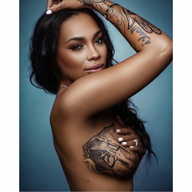 kevin gates wife - Google Search