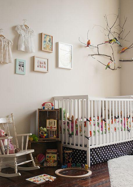 nursery #nursery #baby room #kid room