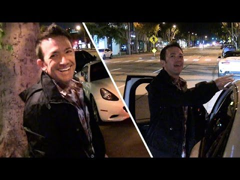David Faustino: Could There Be A 'Married With Children' Spinoff?