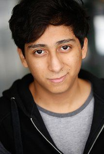 Tony Revolori as Donalbain. Revolori is an American actor with a Guatemalan ethnicity. Awards: won best ensemble in 2015 for part taking in Grand Budapest Hotel