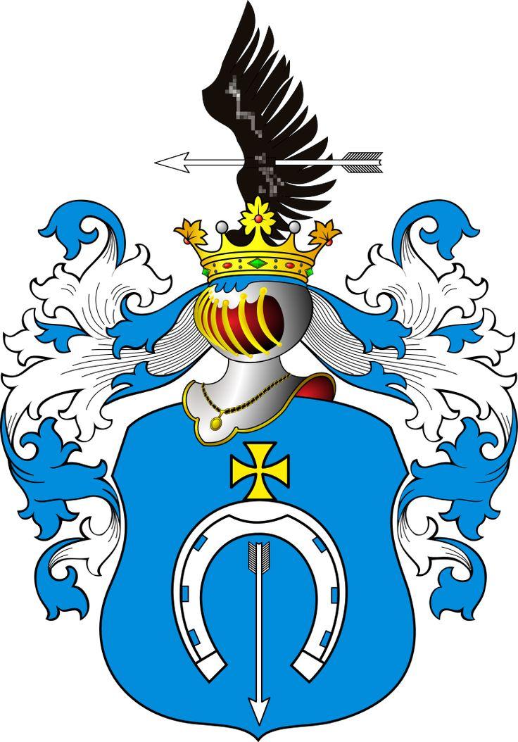Herb Dołęga