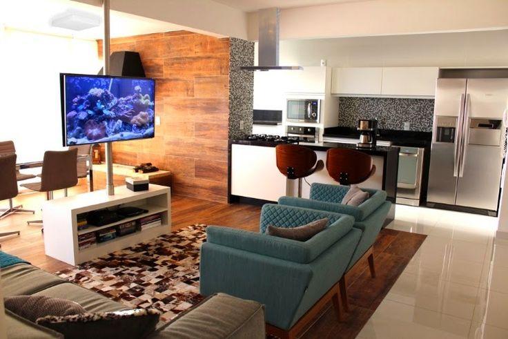 cozinhas-salas-integradas-pequenas-apartamentos-decoração-10.jpg 749×500 pixels