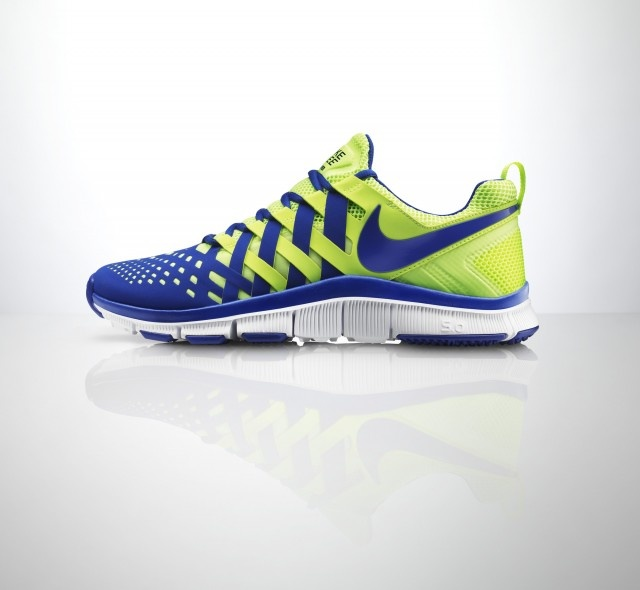 The New Nike Free 5.0 Sneaker