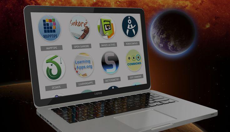 Edukator.pl - Nowa odsłona portalu. Nowoczesne narzędzia edukacyjne w jednym miejscu. Banalnie łatwe tworzenie własnych materiałów, publikacji, prezentacji. Można stworzyć własne repozytorium, skorzystać z najnowocześniejszych narzędzi edukacyjnych, tworzyć kursy, wymieniać się materiałami z innymi, pracować w grupie.