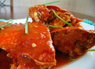 Resep cara membuat kepiting asam manis http://resepjuna.blogspot.com/2016/04/resep-kepiting-asam-manis-spesial-bro.html masakan indonesia