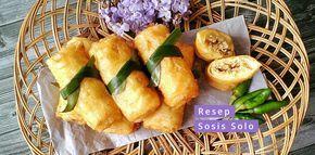 Resep Sosis Solo | Orami Magazine