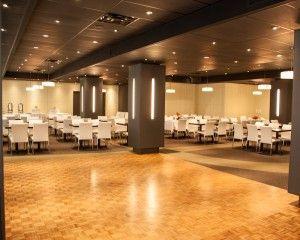 Prinzo Fine Catering Venue Ottawa