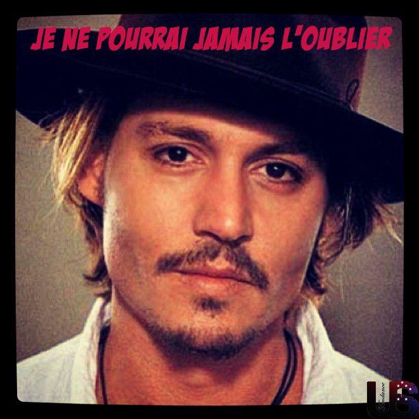 Johnny Depp avoue qu'il est toujours amoureux de Vanessa Paradis ... Coup de tonnerre !  http://tendanceus.fr/mag/johnny-depp-toujours-amoureux-de-vanessa-paradis/