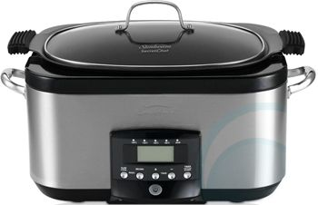 Sunbeam HP8555 Slow Cooker