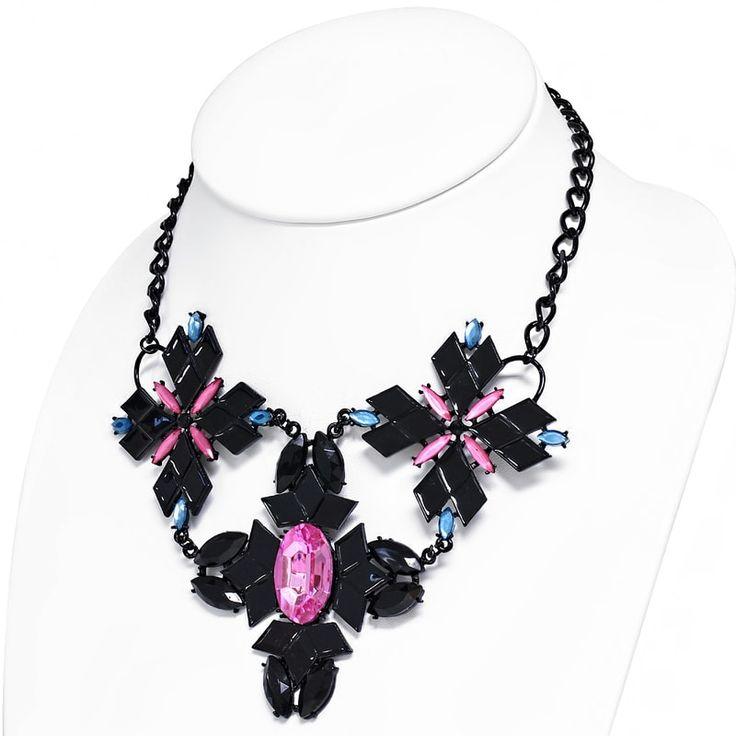Stylový náhrdelník