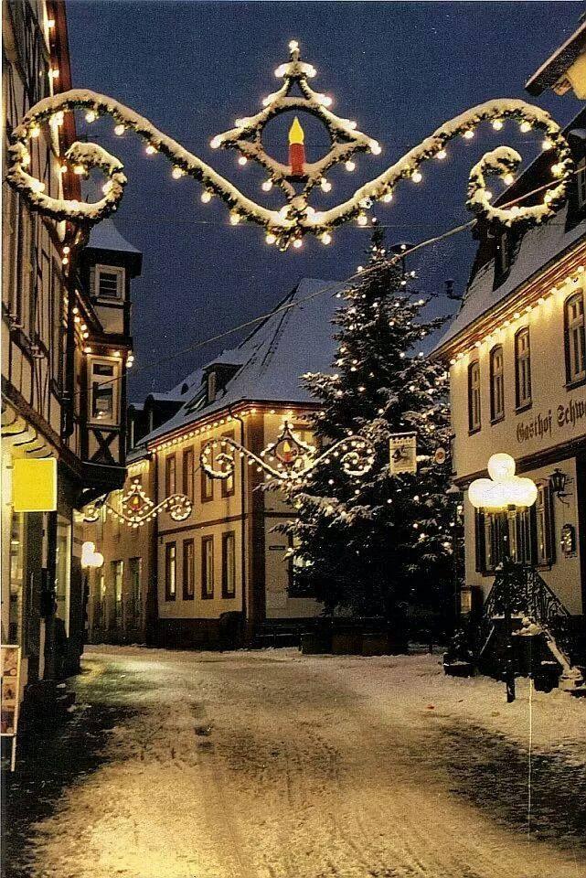 Babenhausen, Germany Photo via Chuck