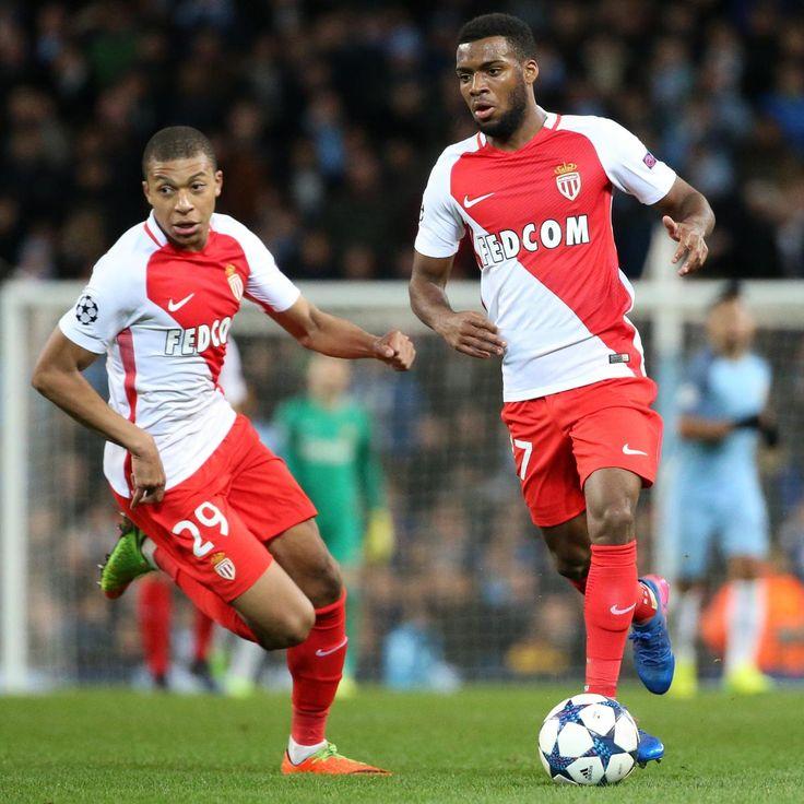 Arsenal Transfer News: Alexandre Lacazette, Thomas Lemar, Kylian Mbappe Rumours