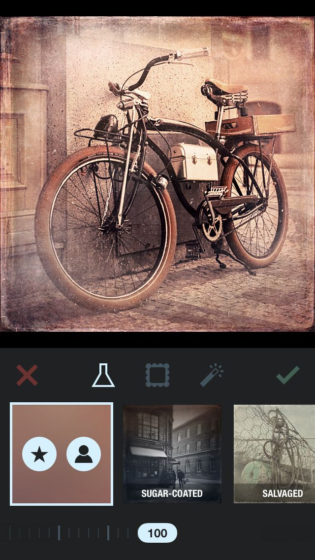Formulas - Photo Lab Effects and Custom Frames on App Store:   Free today with App of the Day. MIAN FEATURES: Dozens of custom multilayered photo effects unlike anything available on the App Stor...  Developer: Samer Azzam  Download at http://ift.tt/1T0Ff2G