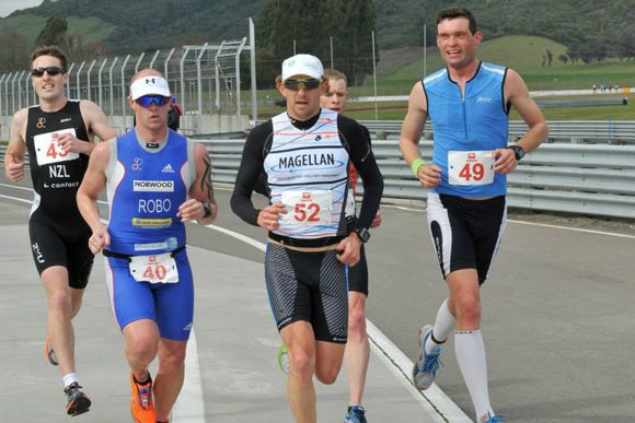 Great guest post up on our blog from Team Magellan's Rob Dallimore on his great effort at the 2013 NZ Duathlon Champs at the weekend: http://bit.ly/1fhHoQR
