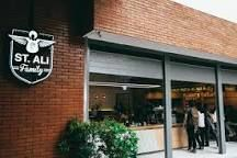 Image result for st. ali jakarta review