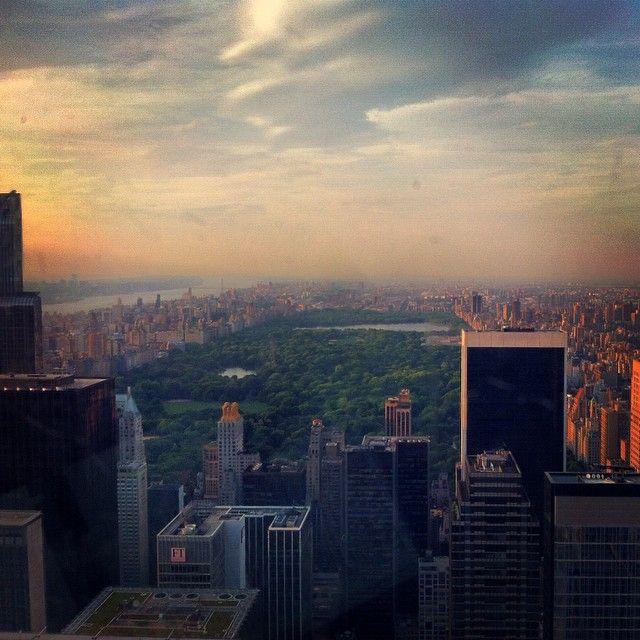 #ny #newyork #manhattan