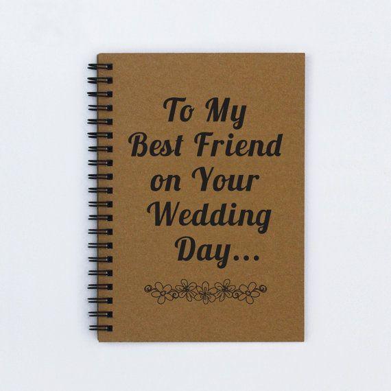 The 25+ best Best friend wedding gifts ideas on Pinterest   Friend ...