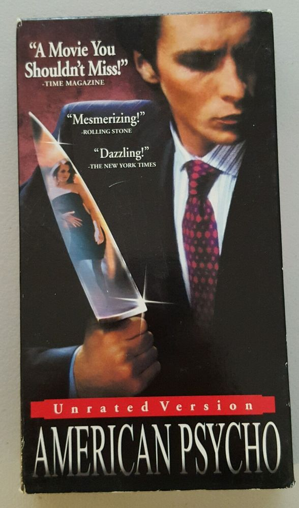 Full Movie Watch Full movie American Psycho 2000 Online