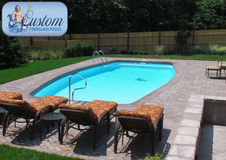 Elegant Custom Above Ground Swimming Pools