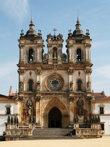 Monastery of Alcobaca, Portugal