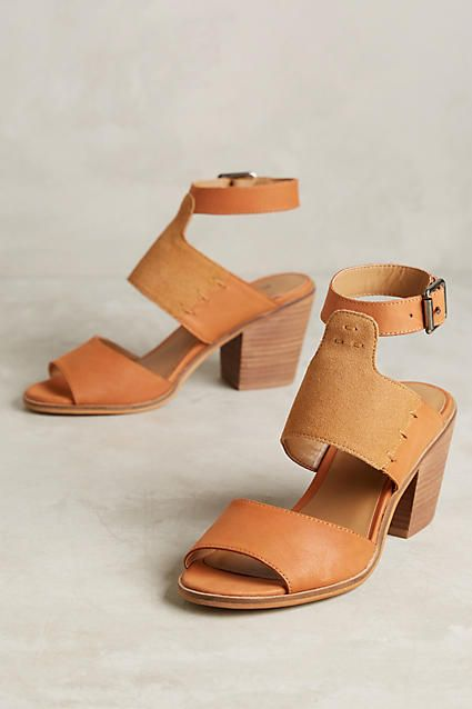 Kelsi Dagger Brooklyn Kary Heels - anthropologie.com