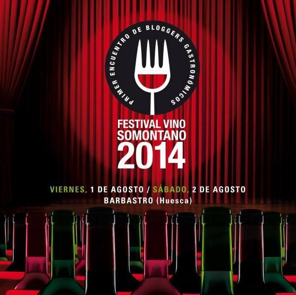 I encuentro de bloggers gastronómicos en Barbastro #festivalvinosomontano