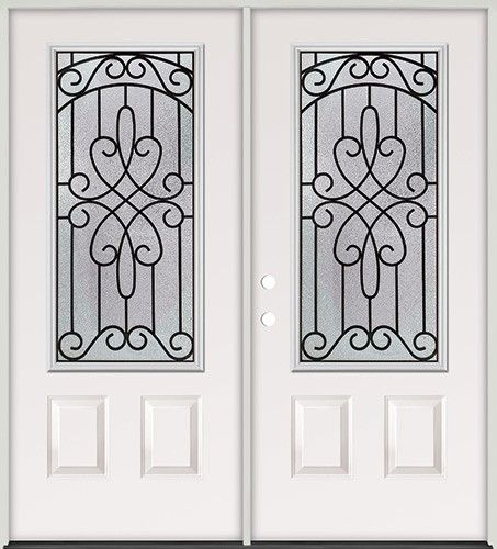 Best Of White Double Entry Doors