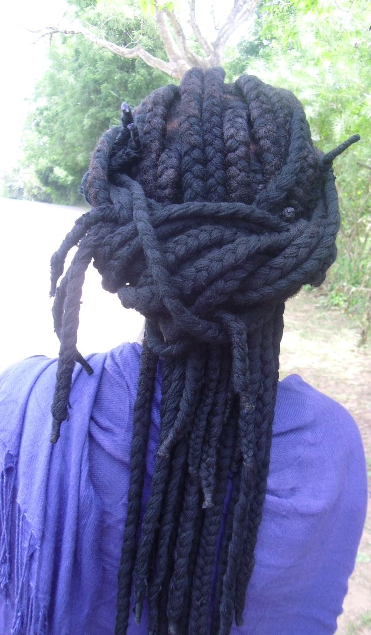 Twist in yarn