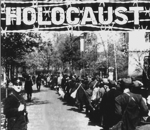 Timeline of the Holocaust  Amelia